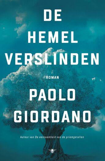 De hemel verslinden (e-book)