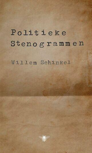 Politieke stenogrammen (e-book)