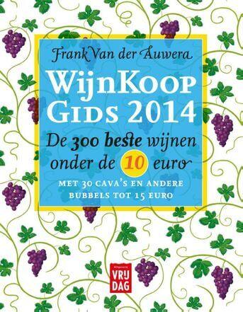 Wijnkoop gids 2014 (e-book)