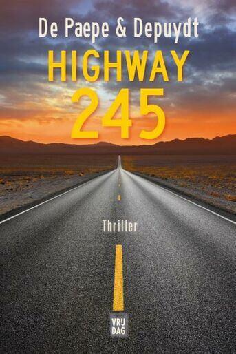 Highway 245 (e-book)