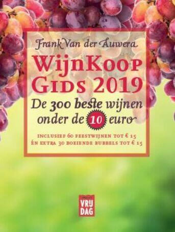 Wijnkoopgids 2019 (e-book)
