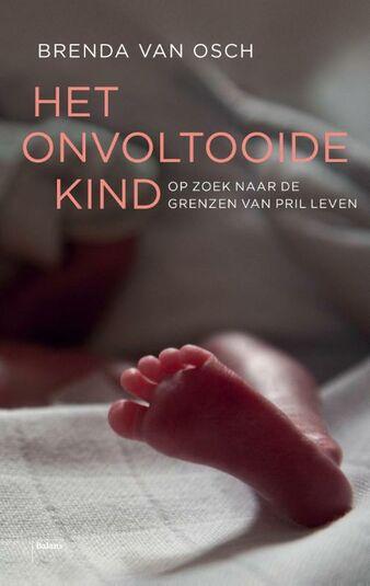 Het onvoltooide kind (e-book)