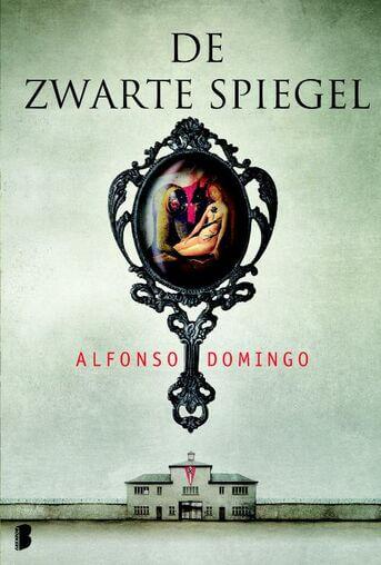 De zwarte spiegel (e-book)