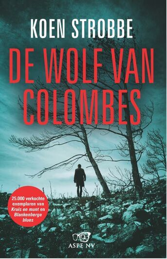 De wolf van Colombes (e-book)