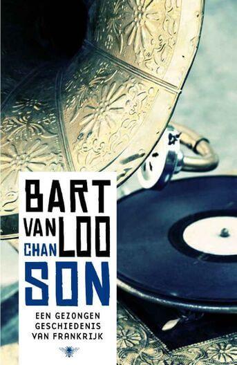 Chanson Frankrijk (e-book)