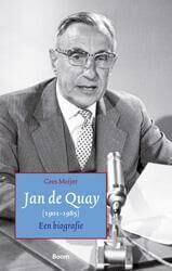 Jan de Quay (1901-1985) (e-book)