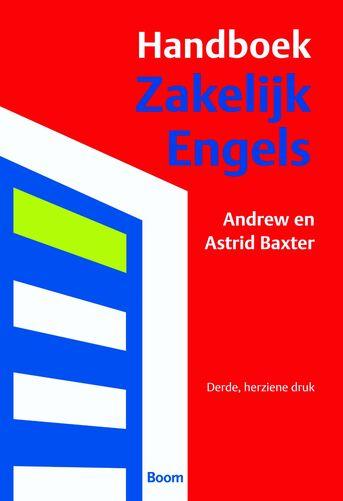 Handboek zakelijk Engels (e-book)