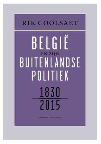 België en zijn buitenlandse politiek 1830-2015 (e-book)