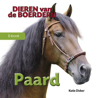 Paard (e-book)