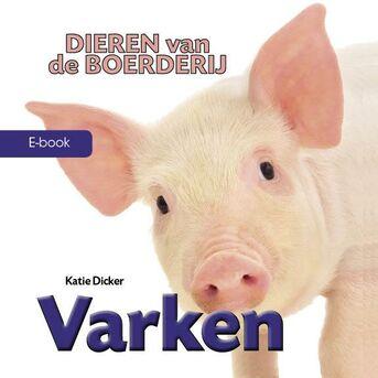 Varken (e-book)
