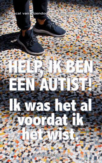 Help, ik ben een autist! (e-book)