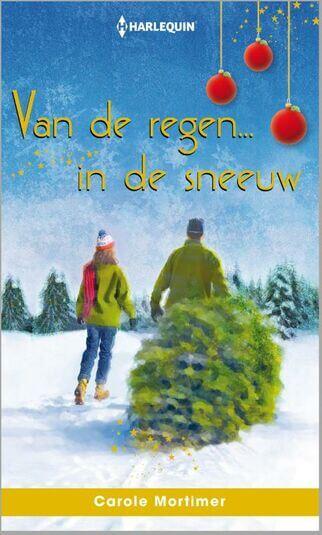 Van de regen in de sneeuw (e-book)