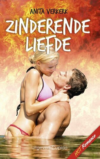 Zinderende liefde (e-book)