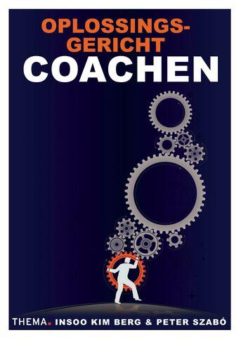 Oplossingsgericht coachen (e-book)