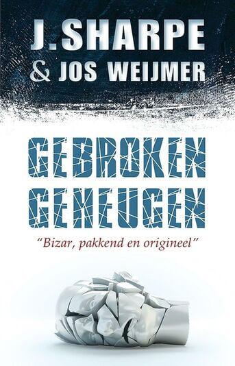 Gebroken geheugen (e-book)