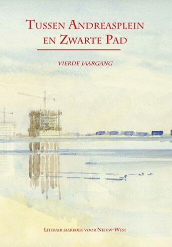 Tussen Andreasplein en Zwarte Pad IV (e-book)