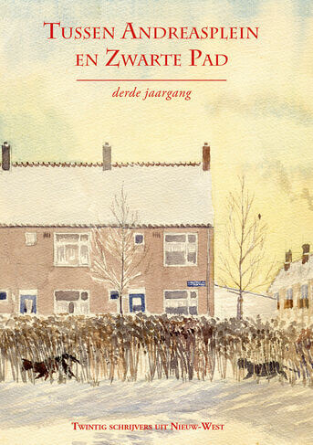 Tussen Andreasplein en Zwarte Pad (e-book)