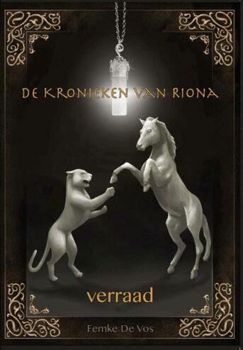 Verraad (e-book)