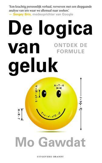 De logica van geluk (e-book)