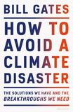 How to Avoid a Climate Disaster