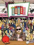 Where's the Dude?