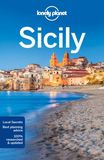 Lonely Planet Sicily 7e
