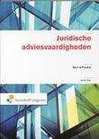 Juridische adviesvaardigheden