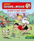 Suske en Wiske Suske is een ezel!