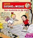 Suske en Wiske een mummie in de stad