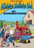 Het bravekindertjes boek