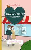 Love stories: Emma en Jits