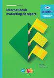 Internationale marketing en export