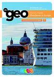 Wereld/Aarde De Geo bovenbouw (Over)leven in Europa