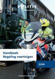 Handboek Regeling voertuigen. Editie 2018