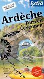 Extra Ardèche,Tarn,Cevennen