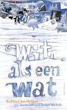 Wit als een wat