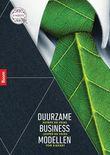 Duurzame businessmodellen