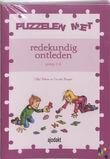 Puzzelen met redekundig ontleden set 5 ex