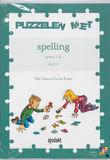 Ajodakt Puzzelen met spelling (5ex)