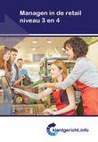 Managen in de retail