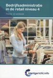 Bedrijfsadministratie in de retail
