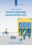 Samenvatting - Overall rapportage sociaal domein 2017
