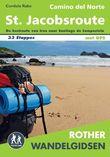 Rother wandelgids Camino del Norte: De kustroute van Irun naar Santiago de Compostela