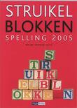 Struikelblokken nieuwe spelling