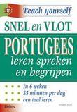 Snel en vlot Portugees leren spreken en begrijpen