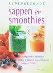 Supergezonde sappen en smoothies