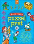 Puzzelpret - Stoere piraten