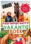 Het PaardenpraatTV-vakantieboek