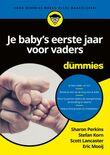 Je baby's eerste jaar voor vaders voor dummies