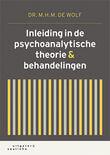 Inleiding in de psychoanalytische theorie en behandelingen